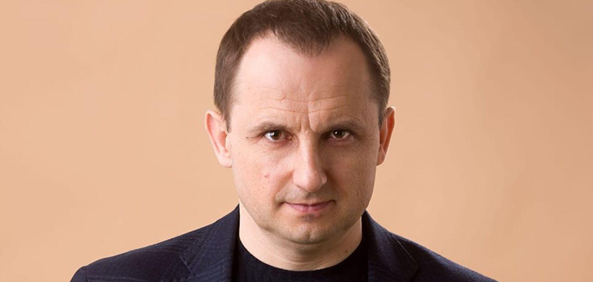 Призначено нового голову Черкаської ОДА: хто він