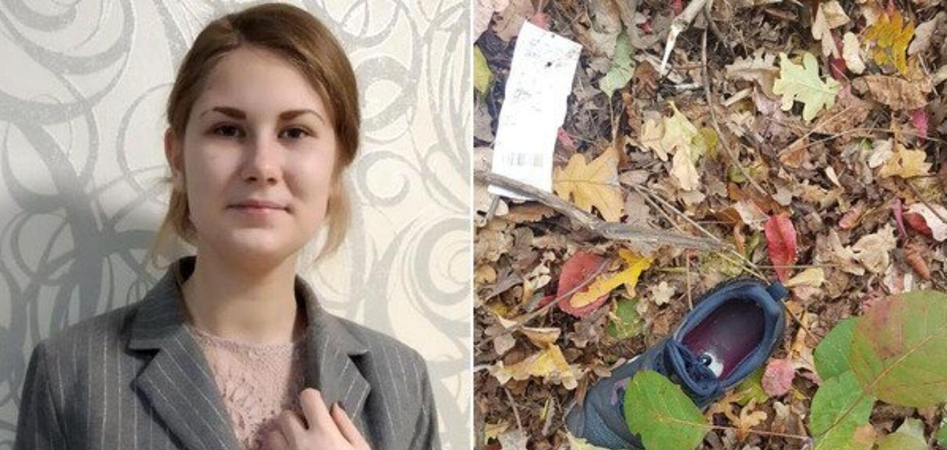 Вбивство дівчинки на Одещині: поліція показала підозрюваного