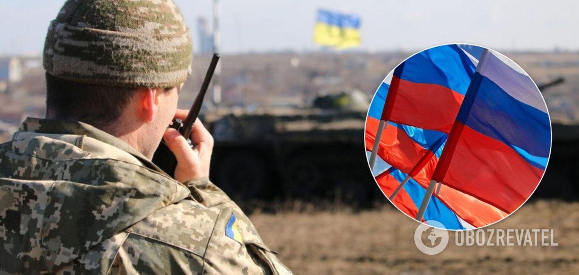'Додавили Украину': волонтер увидел плохой знак в разведении сил на Донбассе
