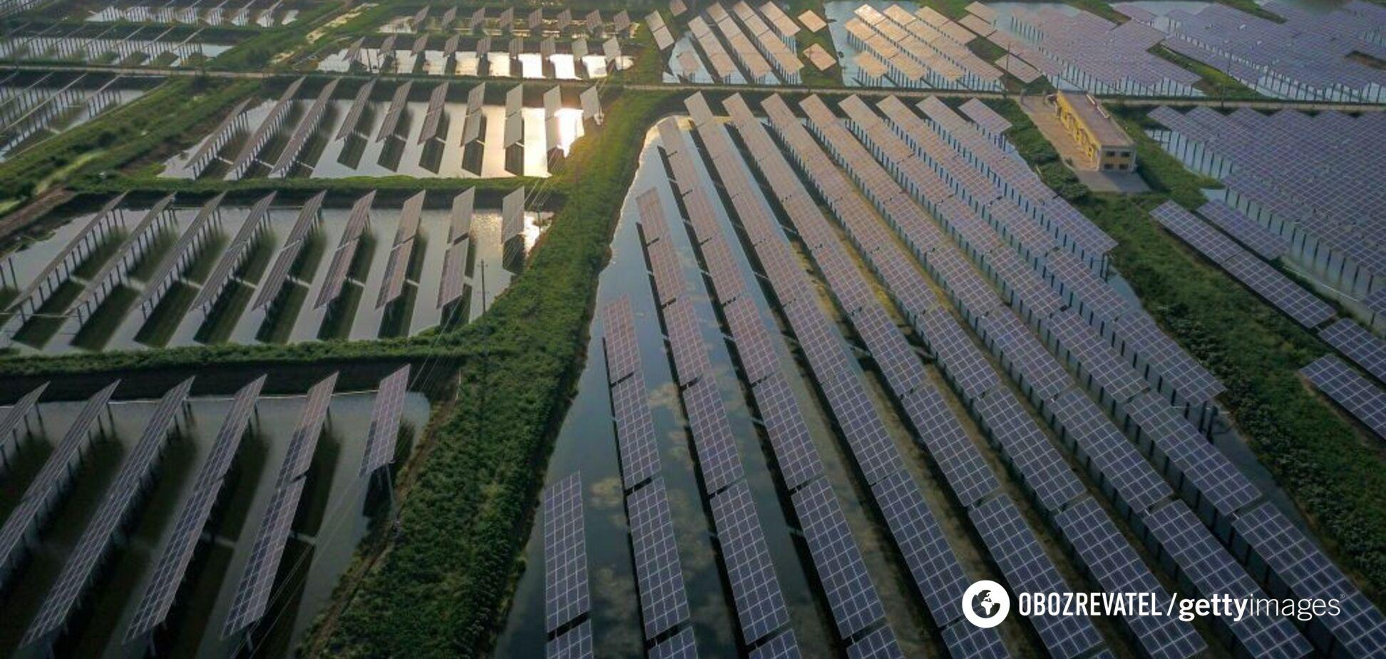 Інвестиції на сотні мільйонів: домогосподарства України почали переходити на сонячну енергію