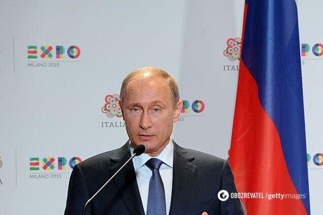 У Владимира Путина есть хитрый план для Украины