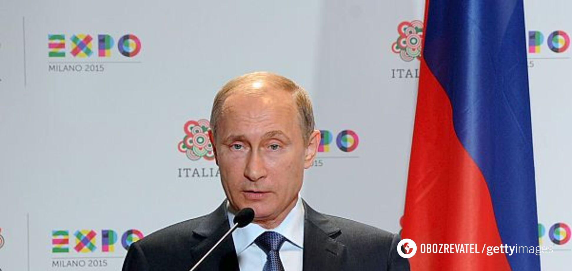 Путин не атакует Донбасс: раскрыт хитрый план России по Украине