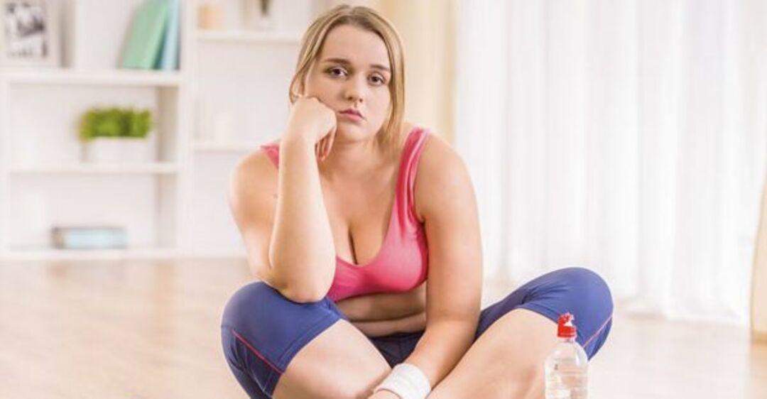 Как похудеть без спорта: назван легкий способ