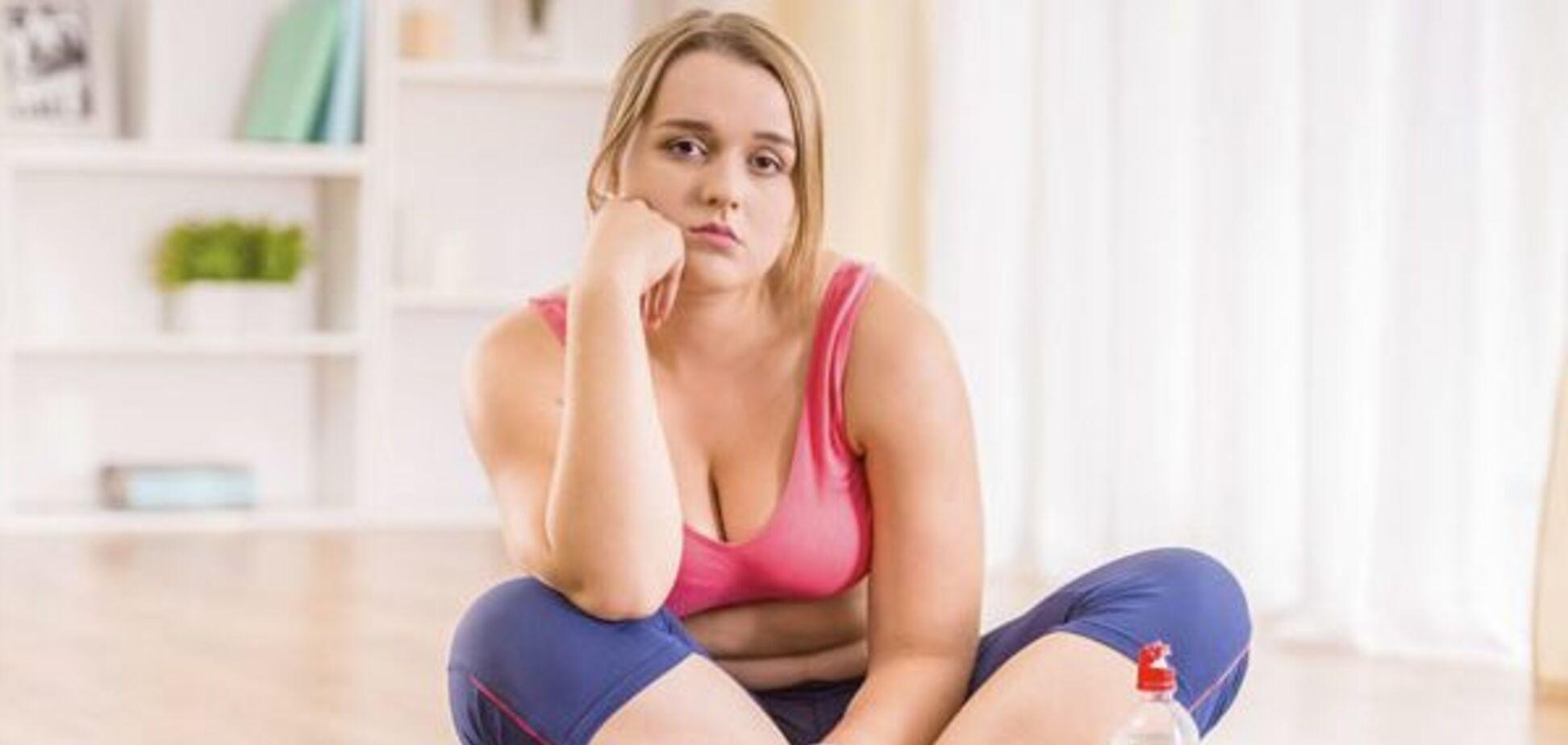 Як схуднути без спорту: названий легкий спосіб
