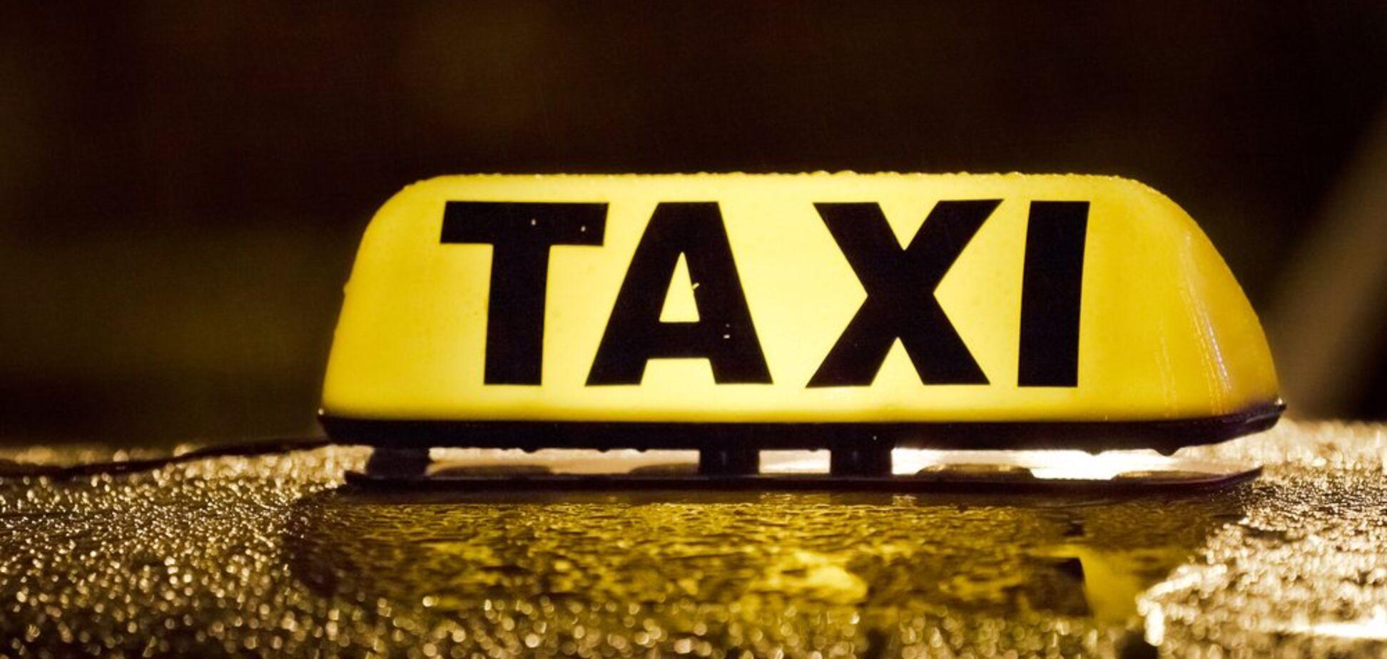В Днепре женщина умерла в такси в свой день рождения: подробности ЧП