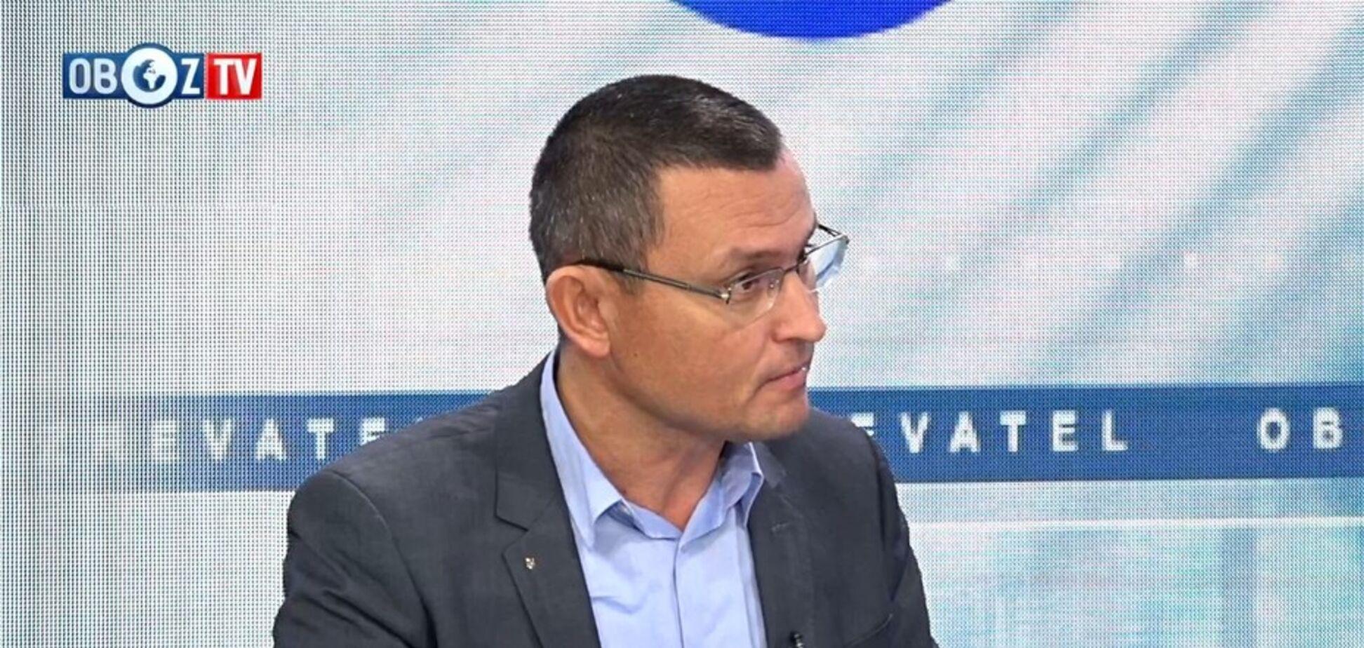 Україна має реагувати на незаконний перетин кордону: військовий експерт
