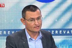 Завдання РФ – це повний контроль над Україною: військовий експерт