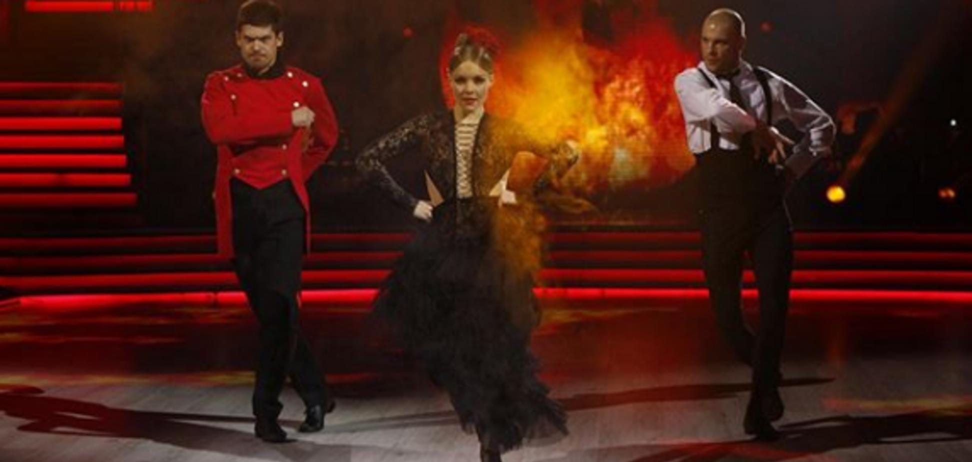 'Ризатдинова ничего не может!' В сети разгорелся скандал из-за нового эфира 'Танців з зірками'