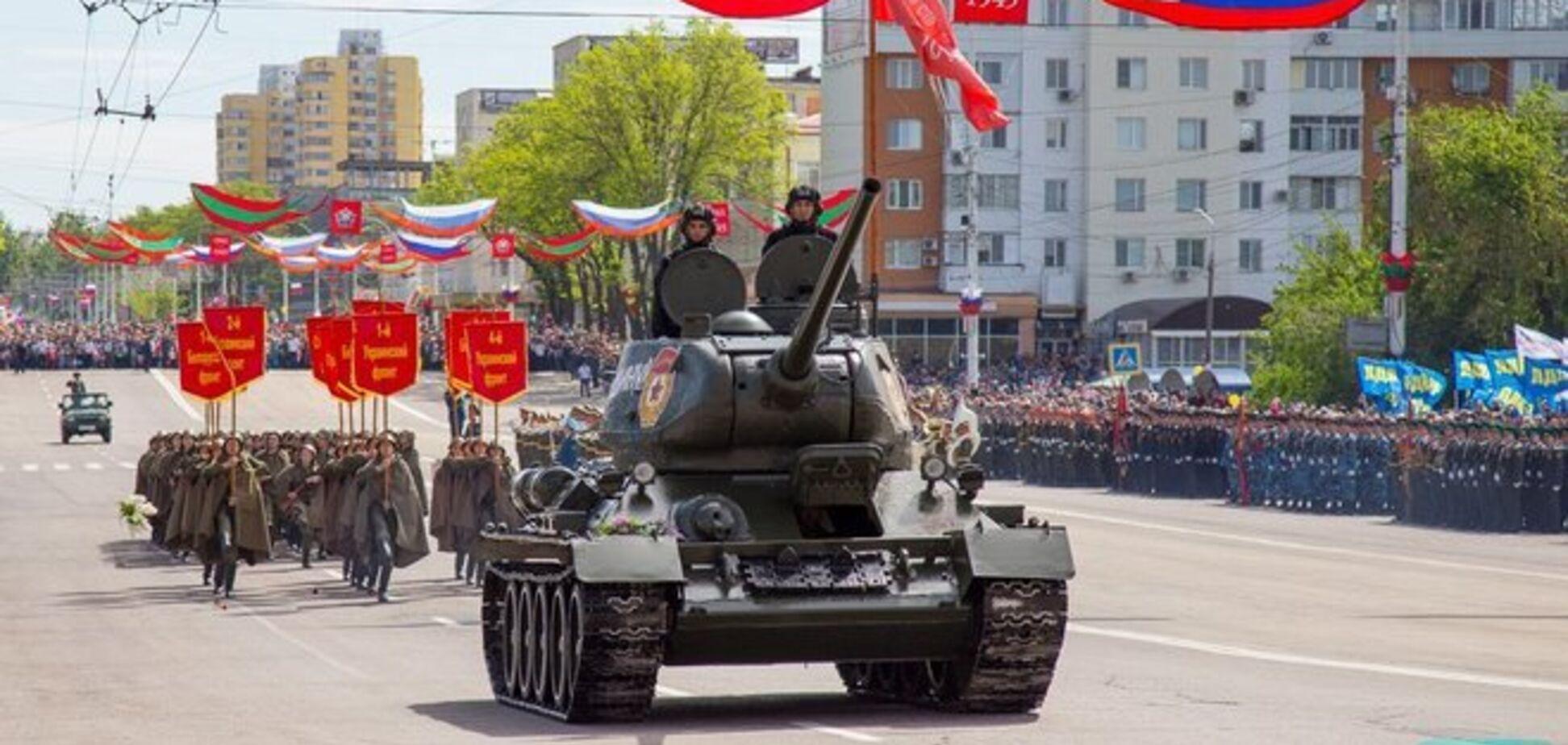 Петля ОРДЛО: то, что пытаются навязать Украине, хуже, чем 'Приднестровье'