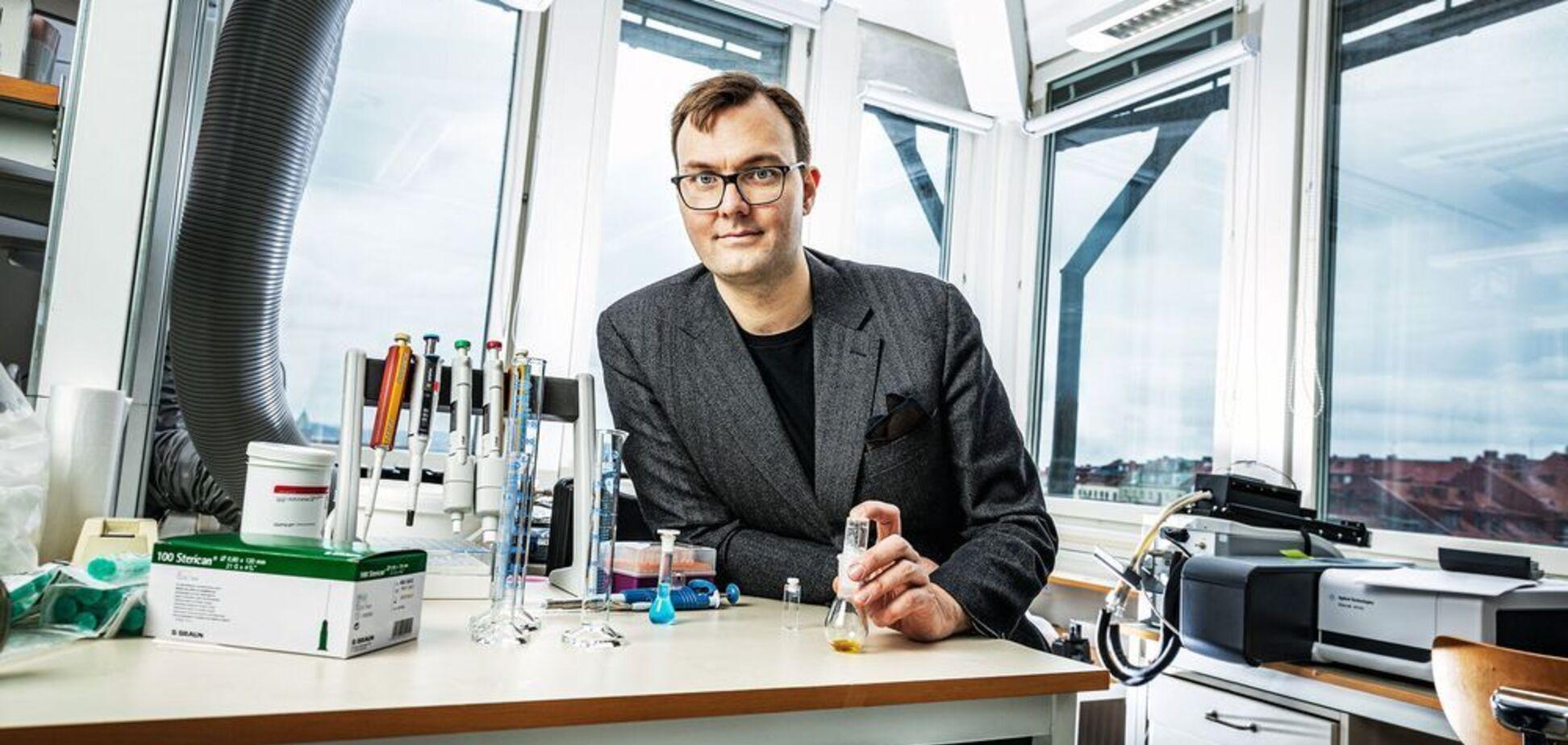 Вчені у Швеції знайшли новий спосіб видобутку й зберігання сонячної енергії