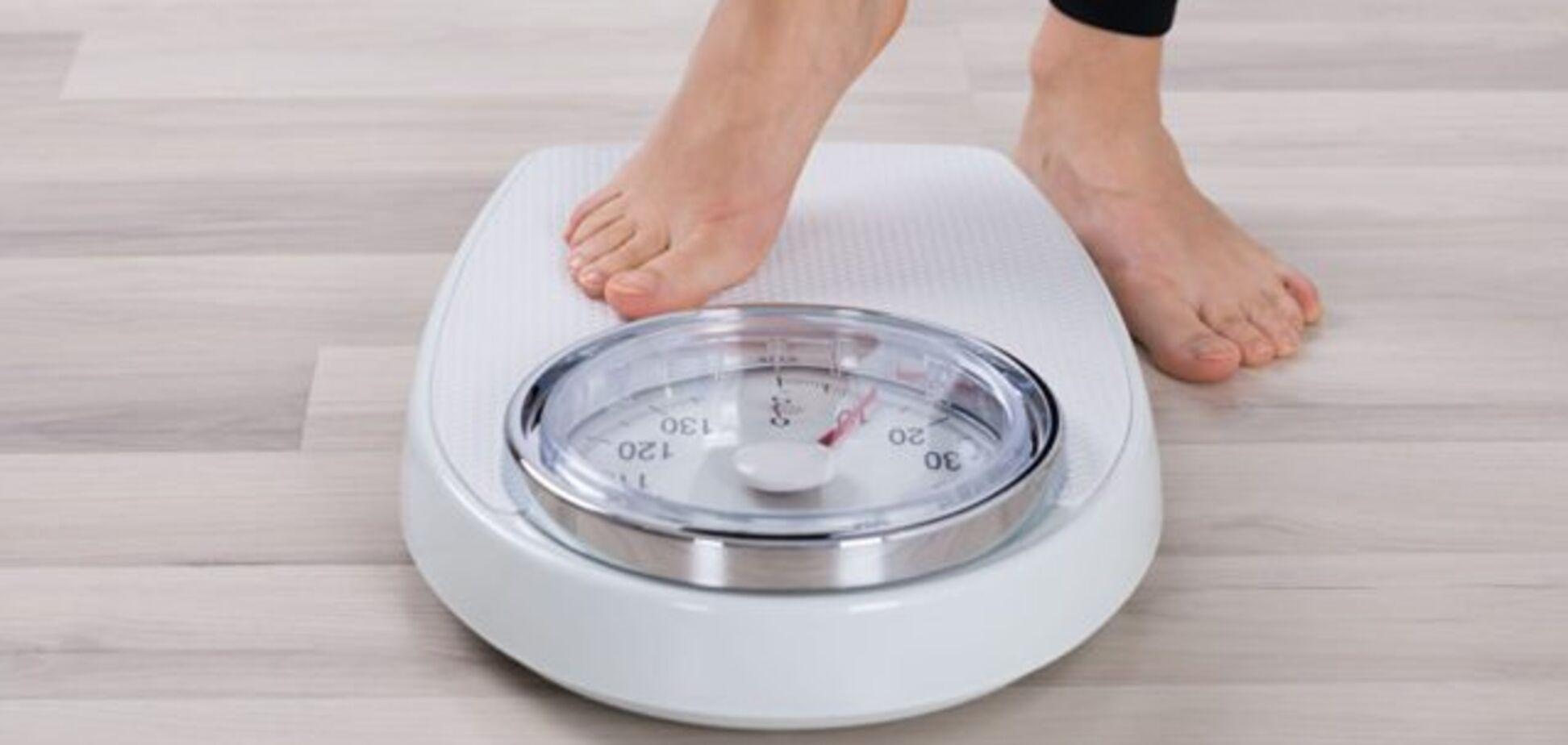 Що робити, якщо вага стоїть на місці: дієтологиня дала поради