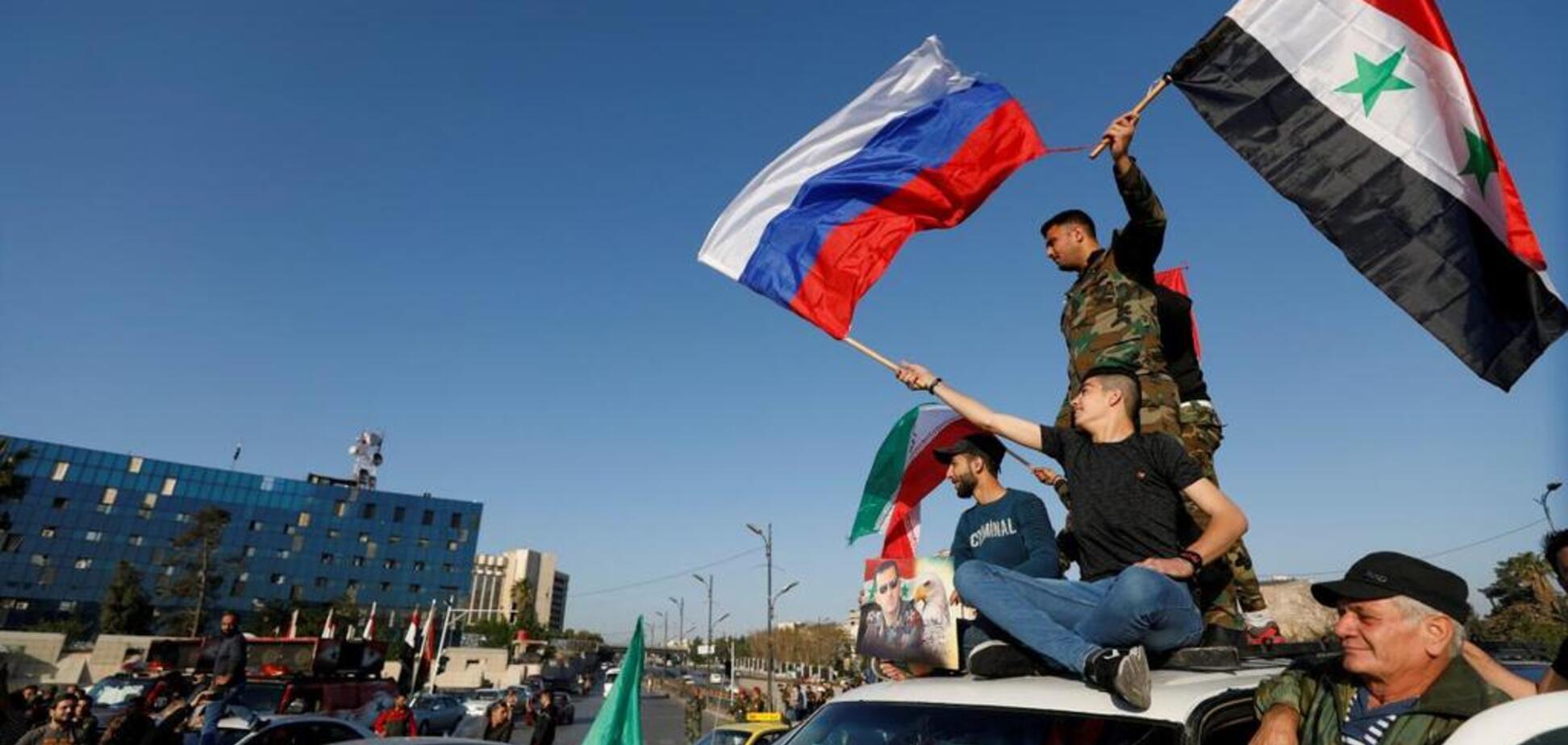 Российские деньги для Ливии: очередная красная линия пройдена