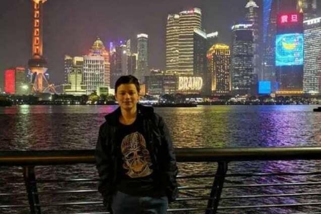 Иван родился в Украине, а жил в Китае