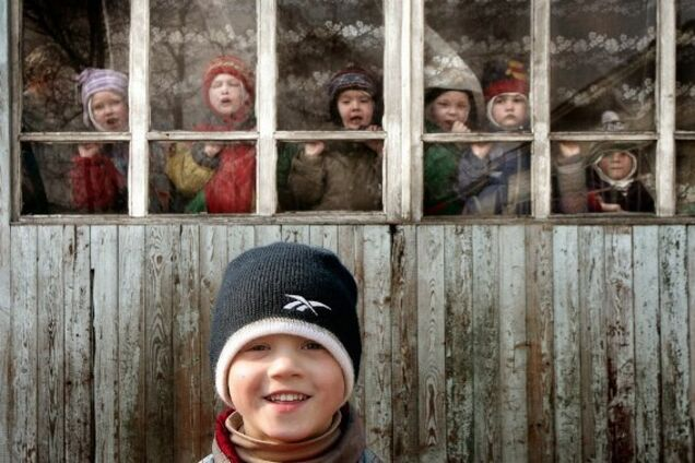 В Україні зникнуть інтернати