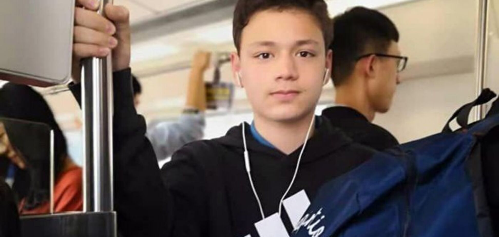 'Вы подписали смертный приговор!' Появились новые детали суицида 13-летнего украинца в Китае