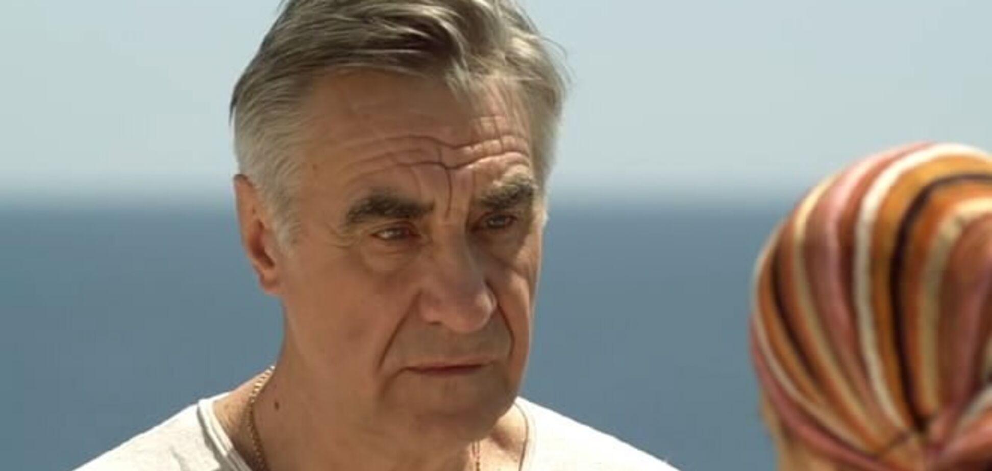Анатолию Васильеву из 'Сватов' – 73: почему актер ушел от Зеленского и каким был в молодости