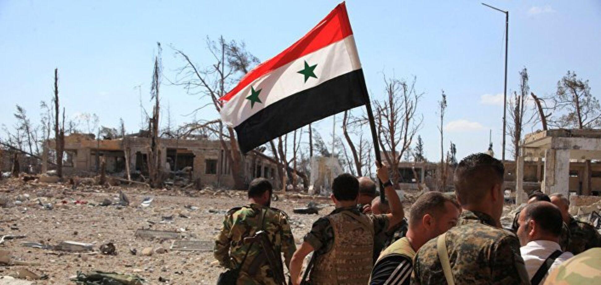 Ліквідація ватажка ІДІЛ: у Сирії затримали важливого свідка. Фото