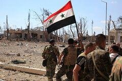 Ликвидация главаря ИГИЛ: в Сирии задержали важного свидетеля. Фото