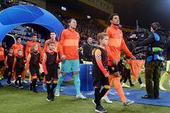 Жара в Загребе: все расклады для выхода 'Шахтера' из группы Лиги чемпионов