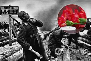 День освобождения Киева надо отмечать с немцами – историк