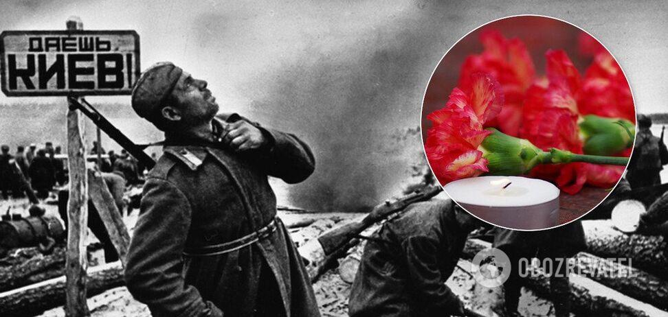 День визволення Києва треба відзначати з німцями – історик