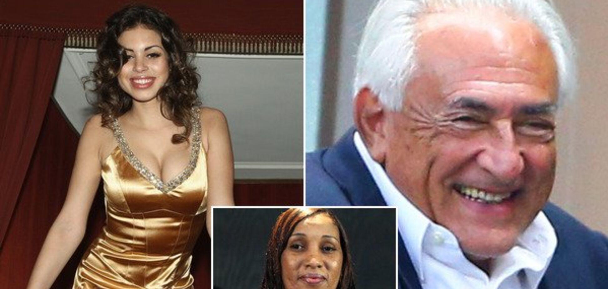 На заметку Яременко: топ-5 громких секс-скандалов, уничтоживших карьеры политиков