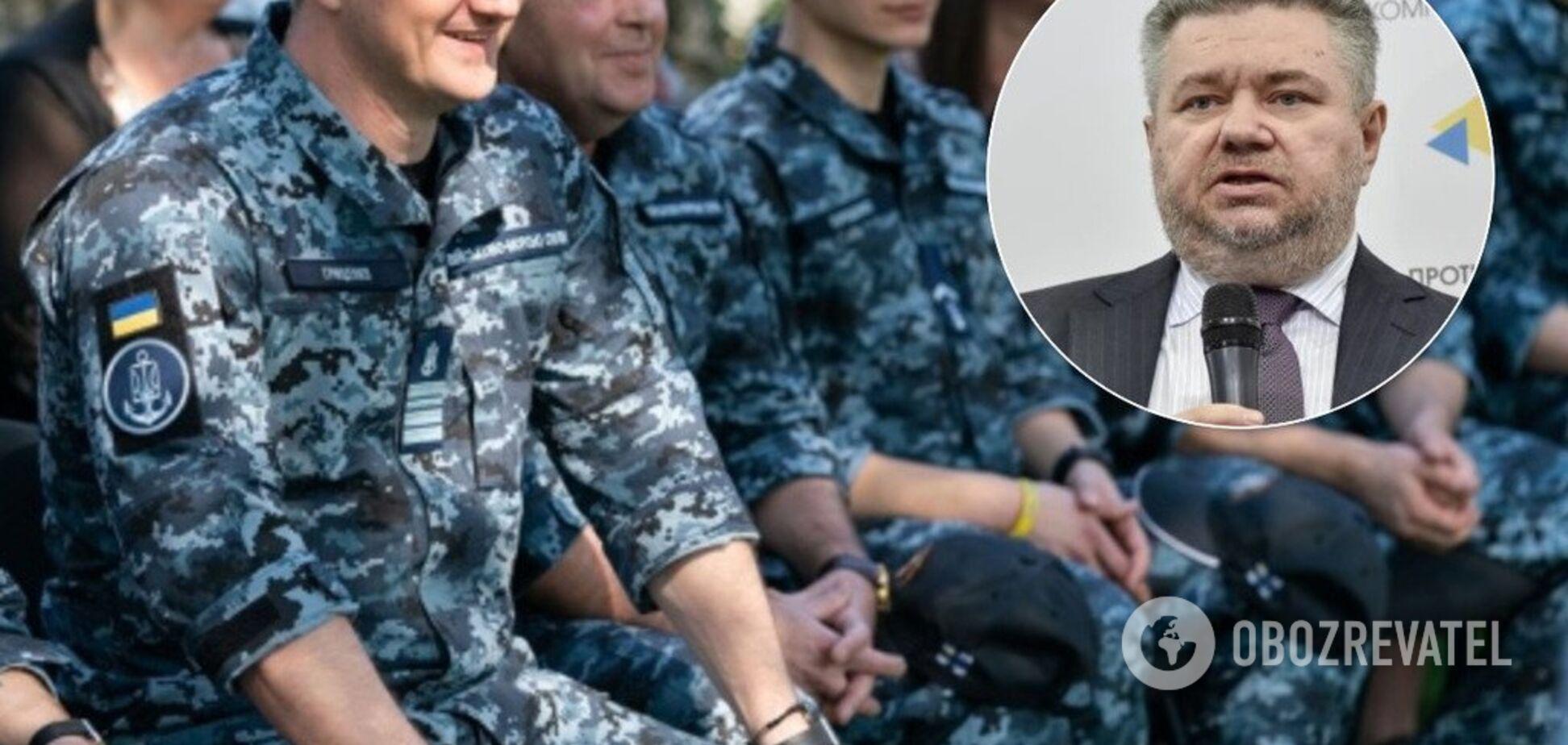 'ГБР способствует России?' Головань раскрыл важную деталь в деле пленных моряков