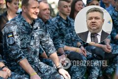 'ДБР сприяє Росії?' Головань розкрив важливу деталь у справі полонених моряків