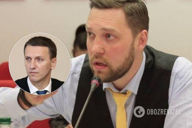 Алексей Шевчук, Роман Труба