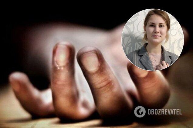 Убийство 14-летней девочки на Одесщине
