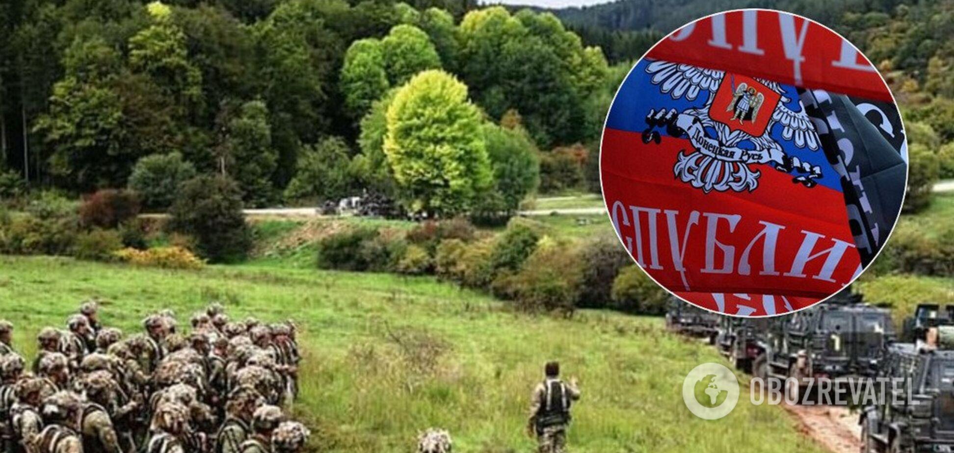 Генерал оценил опасность разведения сил на Донбассе