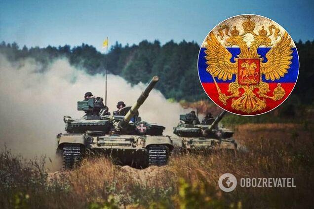 Російська Федерація – це противник, переконаний генерал