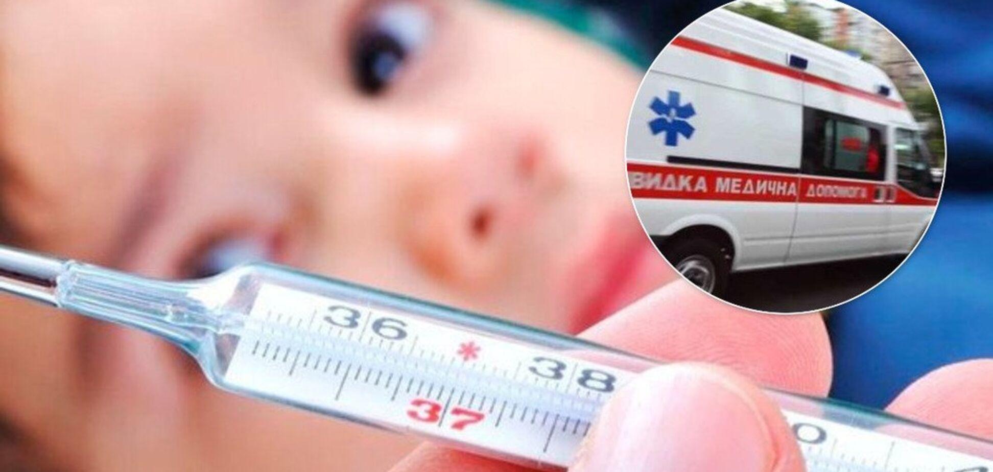 В Украину идут два штамма смертельного гриппа: как спастись