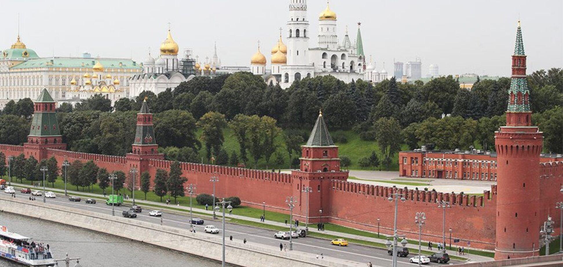 Кремль выстрелил в Украину и промахнулся