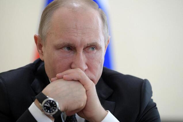 Путіну не вигідна війна на Донбасі