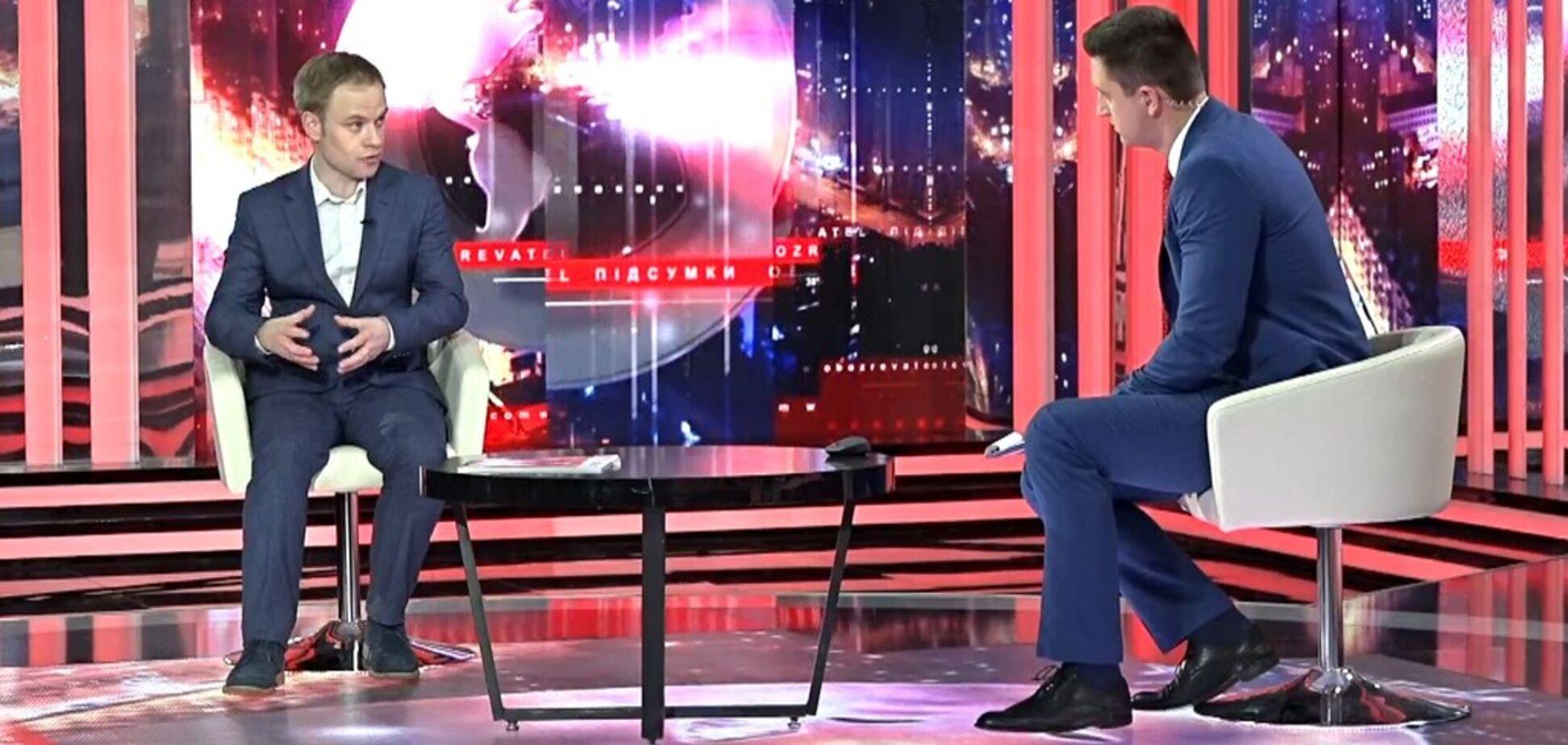 Кто в Раде хочет отставки Рябошапки: в 'Голосе' раскрыли детали скандала