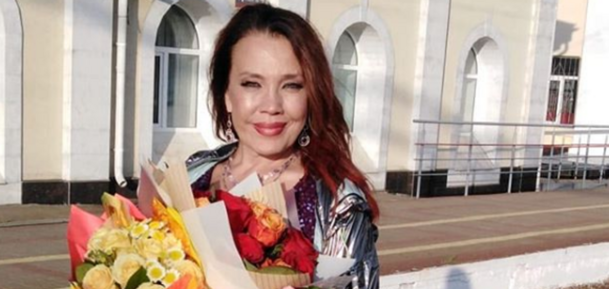 Загадка убийства Талькова: как изменилась певица Азиза, из-за которой его застрелили