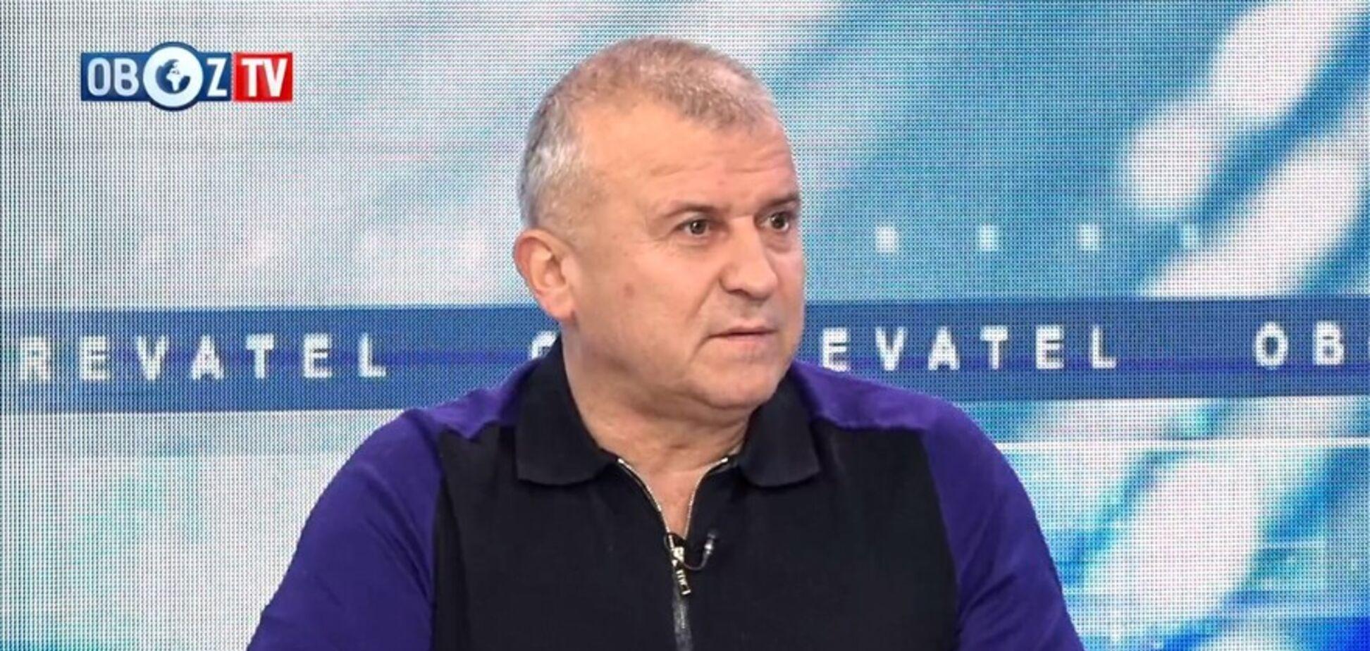 Ніякої судової реформи не відбувається: ексзаступник генерального прокурора