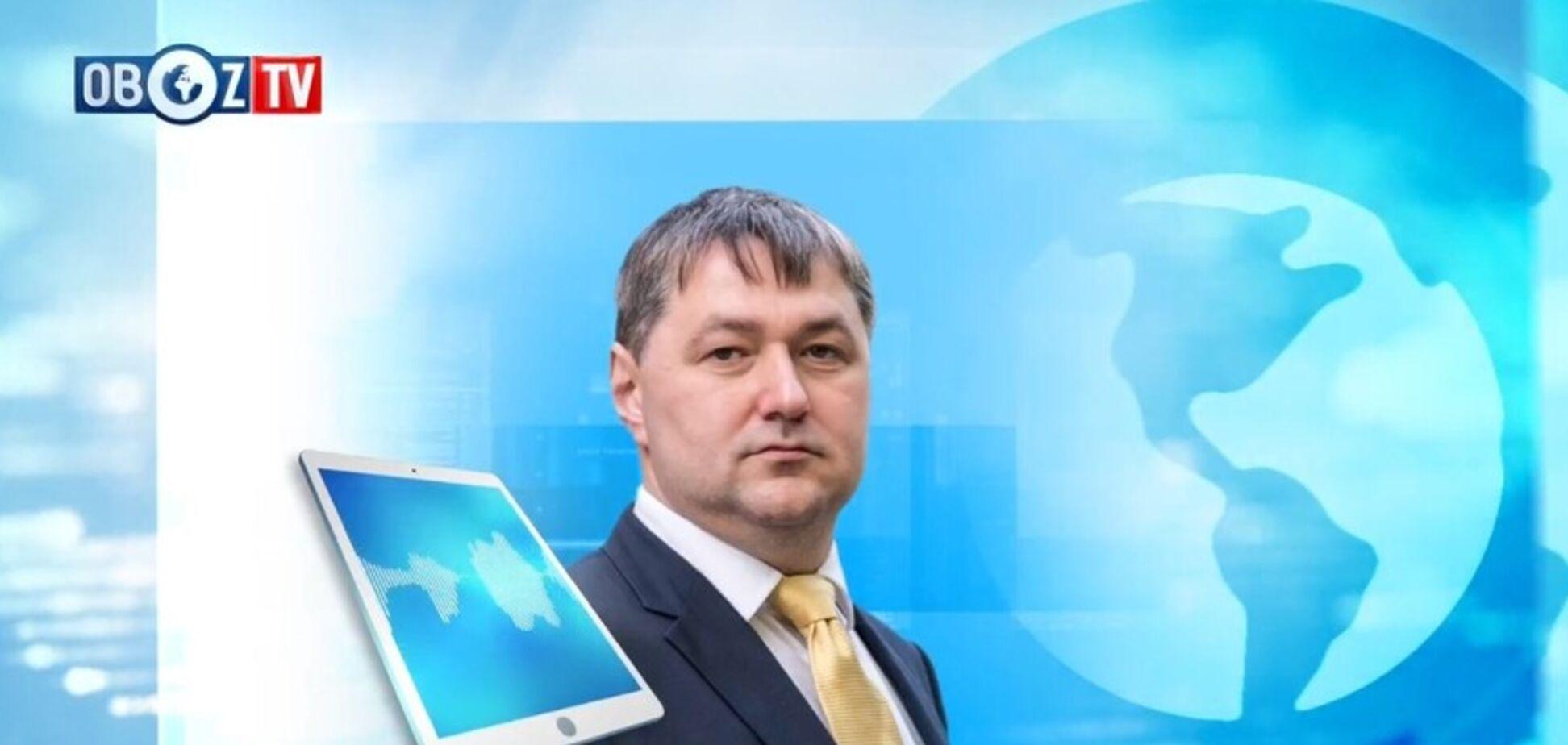 Новая объездная дорога вокруг Львова будет стоить почти 1 млн евро: Александр Кава