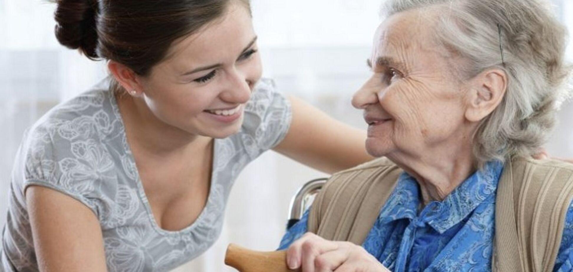 Что стоит знать о жизни с деменцией
