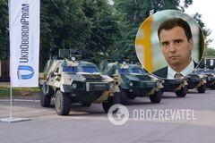 'Преступление против страны': Абромавичус выдвинул громкое обвинение по оборонке