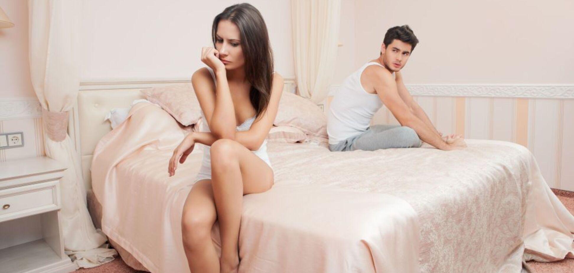 'Чоловікам усе одно!' Розкрито фактори, які впливають на сексуальне задоволення