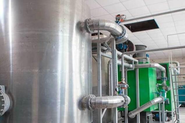 Модернизация систем теплоснабжения