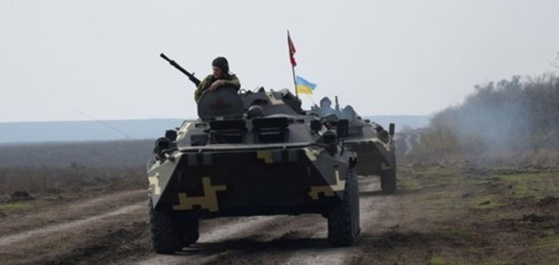 Разведение войск в Петровском: в 'ДНР' назвали дату