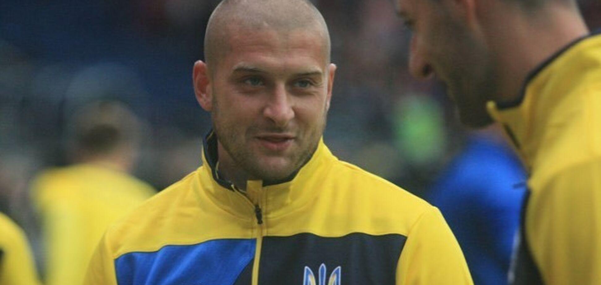 'Руководствуются страхом': Ракицкий отказался играть в сборной Украины