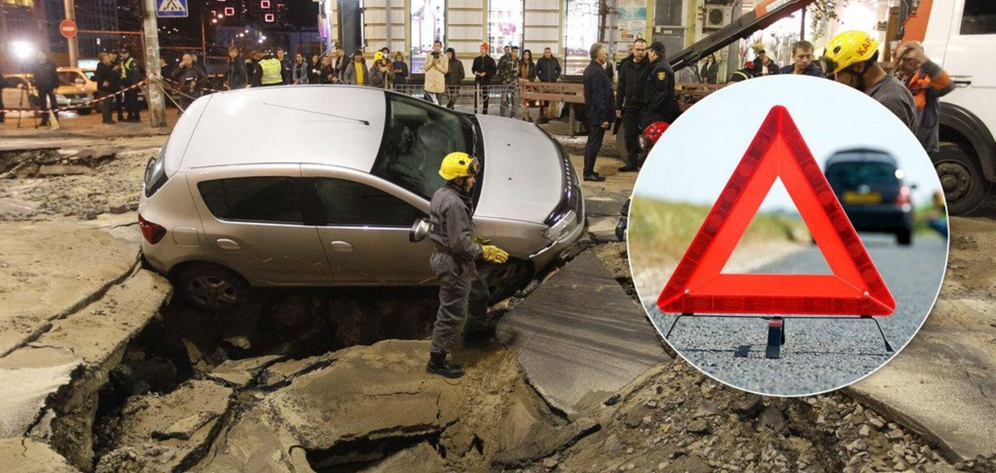 Найгірші в Європі: чому українці масово гинуть на дорогах і як врятувати ситуацію