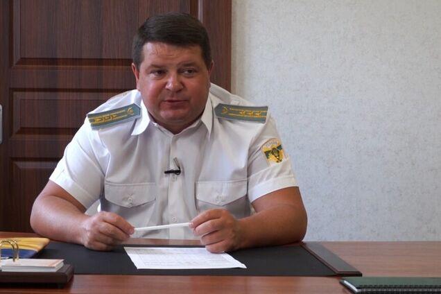 Виктор Сыса вышел из СИЗО под огромный залог