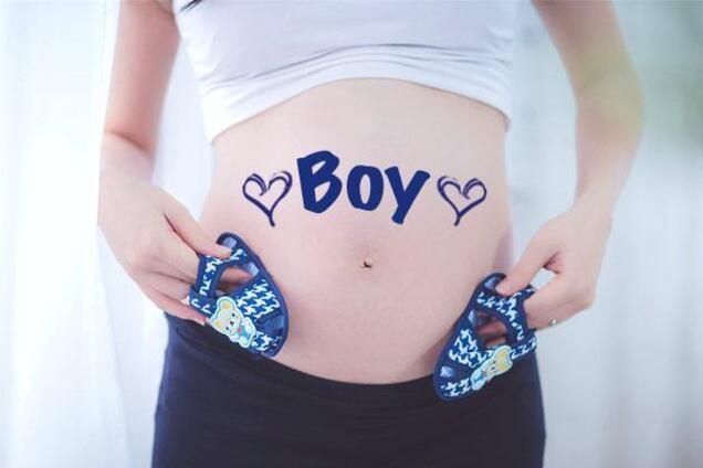 Лікарка підказала, як зачати хлопчика