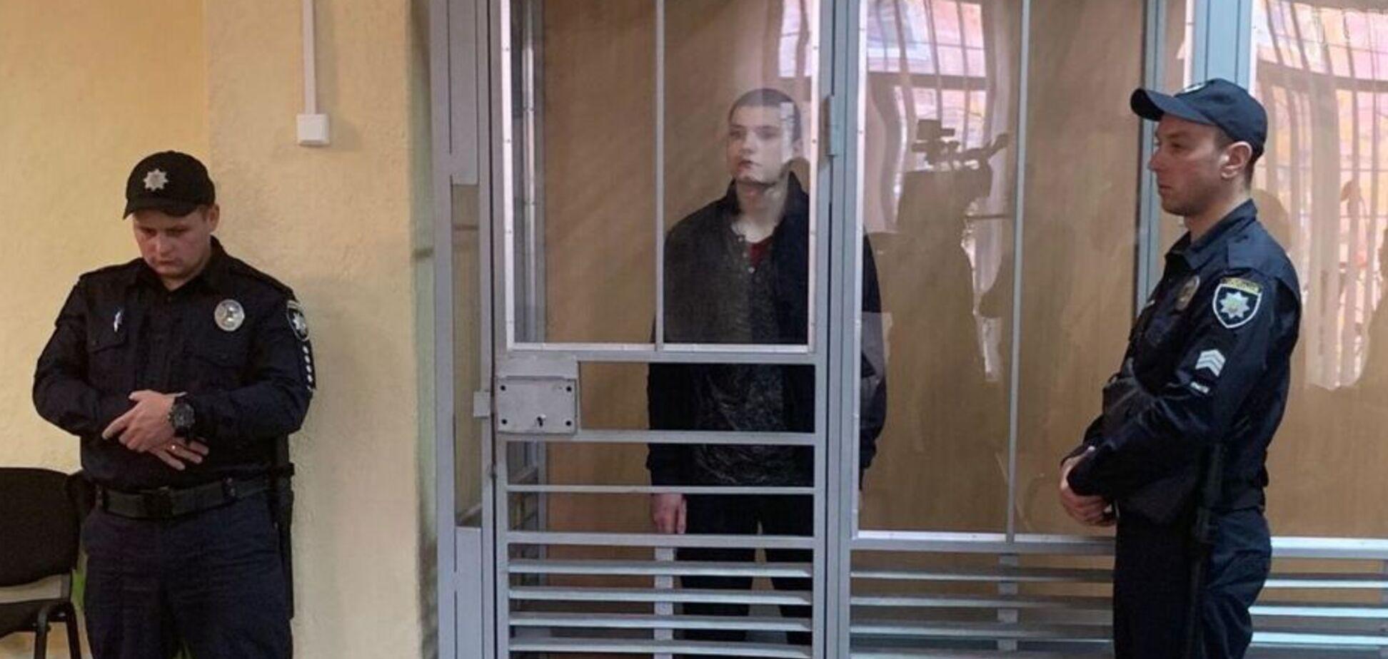 Зарезал семью: суд решил судьбу 18-летнего убийцы с Днепропетровщины
