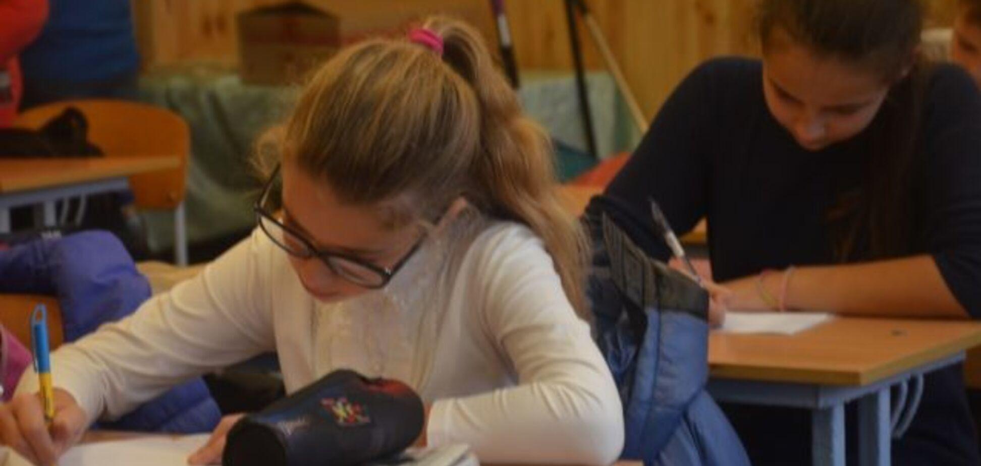 В Украине предложили заменить школьные олимпиады на университетские
